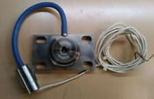 Kistler Morse C1-1-25K Rev. D - Load Disk II , Offset: -10mV                  6D
