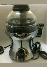 Kenwood JE 356 Juice Extractor Centrifugal Juicer Used no Unboxed Good condition