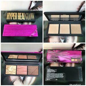 MAC Cosmetics (MED) SHINY PRETTY THINGS & HYPER REAL GLOW Highlight Palettes!