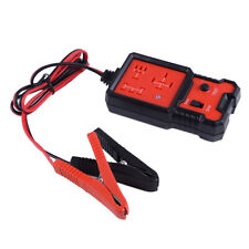 12V Electronic Automotive Relay Tester for Car Auto Battery Circuit Checker Tool