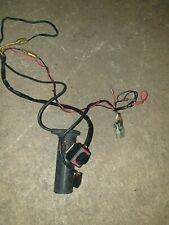 2010 ktm 990 smt Throttle cables
