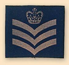 New Royal Air Force RAF Flight Sergeant Rank Slide