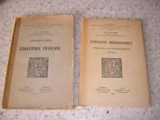 1947.linguistique française / Wagner.2/2