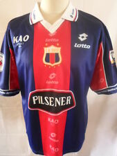 Sociedad Deportivo S.D. Quito mid 90's era Home Football Shirt Size Large