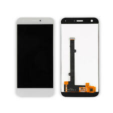 White LCD Screen Display +Touch Digitizer Assembly Repair For ZTE Blade A512 Z10