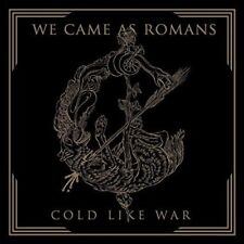 Cold Like War - We Came As Romans (2017, CD NEU)