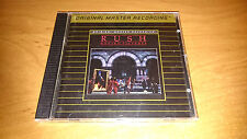 RUSH - Moving Pictures - MFSL 24kt GOLD CD