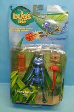 Mattel A Bugs Life  Hang Glider Flik Action Figure