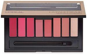 L'Oréal Paris Colour Riche La Palette Lip Pink 0.14 oz 4 g