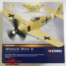 "Corgi 1:72 Aviation Archive AA34304 Focke-Wulf Fw I90A-4-""Black Double Chevron"""