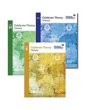 CELEBRATE THEORY SET: HISTORY
