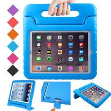 Детский чехол для iPad Pro 10.5, 12.9, 9.7, 2018, Air 2 противоударный пена чехол подставка
