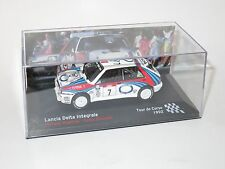 1/43 Lancia Delta Integrale Evo  Martini  Tour de Corse 1992  P.Bugalski
