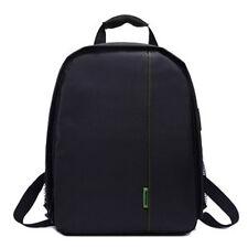 Waterproof Large Digital Camera Bag Backpack Photo SLR DSLR Case for Canon-NEW