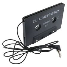 Cassette Adapters