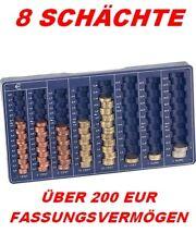 EURO*MÜNZBRETT*MÜNZSORTIERER*MÜNZZÄHLER*ZÄHLBRETT*NEU