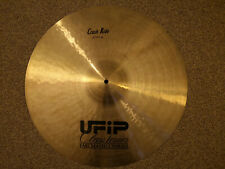 "UFIP Class crash-ride cymbal 21"""