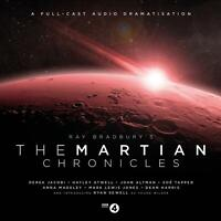 The Martian Chronicles | CD | New - Neu