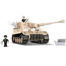 Cobi WWII Tiger 131 Tank 2519 550pcs WW2