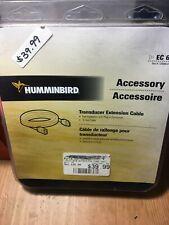 HUMMINGBIRD TRANSDUCER EXTENSION CABLE--EC6