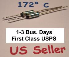 Thermal Fuse 169C-2pack