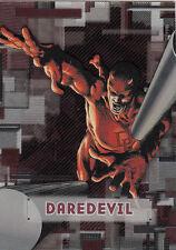 UPPER DECK MARVEL BEGINNINGS III 3 PRIME MICROMOTION CARD M3-9 DAREDEVIL