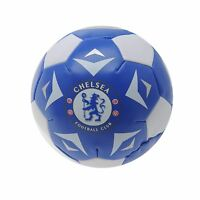 Chelsea 4 Inch Mini Soft Ball Football fan Gift Official Licensed