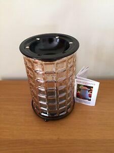 yankee candle Oil/tart Warmer,new