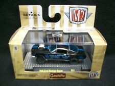 M2 Machines Gassers 1966 Ford Mustang Pony Up Gasser Limited Edition.