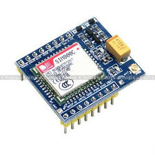 New SIM800C GSM GPRS Module with Bluetooth and TTS for Arduino STM32 C51