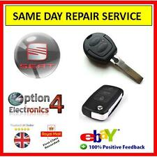 ** Seat Keyfob - Plip Repair Service ** Fast & Efficiant Service . Over 155 Sold