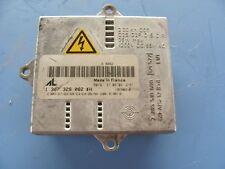MERCEDES-BENZ W220 S430 S500 Left Xenon Headlight Ballast Control 1307329082