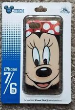 Disney iPhone 7 6 6s Minnie Phone Case