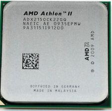 AMD CPU Athlon II-X2 215 2.7GHZ Socket AM3