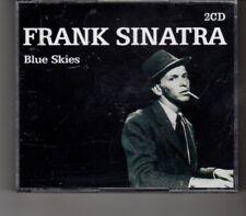 (HP319) Frank Sinatra, Blue Skies - double CD