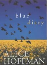 Blue Diary,Alice Hoffman