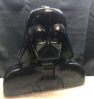 Vintage 1980 Kenner Star Wars Lot Darth Vader Action Figure Case