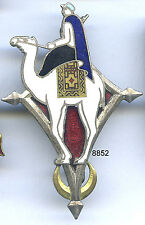 8852 - SAHARA - CMM