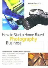 How to Start a Home-Based Photography Business (Ho