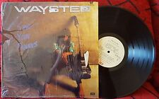 Heavy Metal WAYSTED *Save Your Prayers* ORIGINAL 1987 Mexico LP ON EMI LABEL UFO