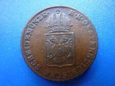 Germany Austrian Coins