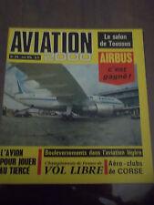 Aviation 2000 N°) 24 Airbus Le Salon de Toussus Le Beechcraft King Air C 90