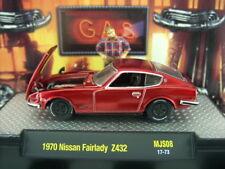 M2 Machines 1970 NISSAN FAIRLADY Z432 LOOSE 1:64 SCALE AUTO JAPAN SERIES