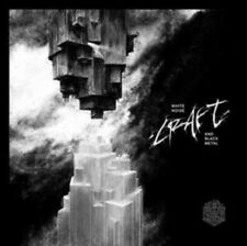 Craft - White Noise And Black Metal NEW CD Digi