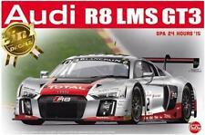 NUNU 24004 - 1/24  Audi R8 LMS 2016 WRT Team #1