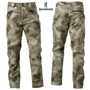 Browning Hell's Canyon Speed Backcountry Pants (40)-ATACS AU