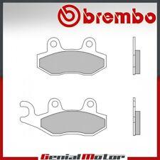 Motorradteile Brembo Set 8 BremsbelÄge Vorne Z04 Sinter Ktm Supermoto 950 R 2007