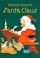 Vernon Grant's Santa Claus by Grant, Vernon