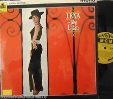 Lena Horne-Len como Latin-Vinilo Lp Mono