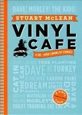 STUART MCLEAN - VINYL CAFE: THE FAMILY PACK NEW CD